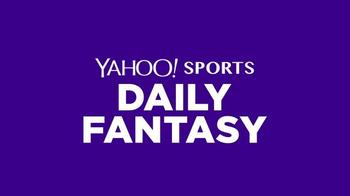Yahoo Fantasy Sports App TV Spot, 'Damon Wayans, Jr. is a Winner' - Thumbnail 9
