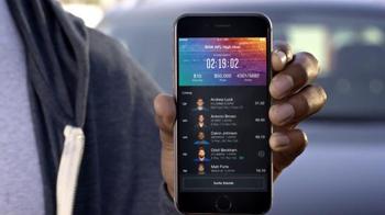 Yahoo Fantasy Sports App TV Spot, 'Damon Wayans, Jr. is a Winner' - Thumbnail 3