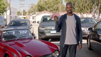Yahoo Fantasy Sports App TV Spot, 'Damon Wayans, Jr. is a Winner' - Thumbnail 5