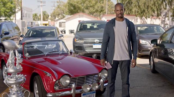 Yahoo Fantasy Sports App TV Spot, 'Damon Wayans, Jr. is a Winner'