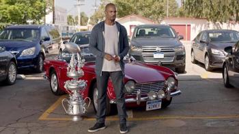 Yahoo Fantasy Sports App TV Spot, 'Damon Wayans, Jr. is a Winner' - Thumbnail 8