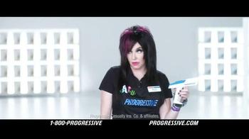 Progressive TV Spot, 'Emo' - Thumbnail 1