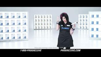 Progressive TV Spot, 'Emo' - Thumbnail 10