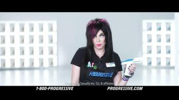Progressive TV Spot, 'Emo' - Thumbnail 2