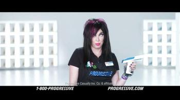Progressive TV Spot, 'Emo' - Thumbnail 3