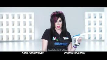 Progressive TV Spot, 'Emo' - Thumbnail 4