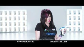 Progressive TV Spot, 'Emo' - Thumbnail 5