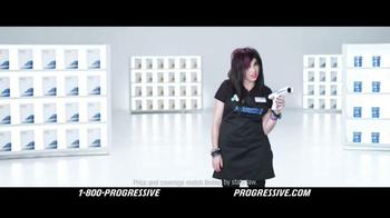 Progressive TV Spot, 'Emo' - Thumbnail 6