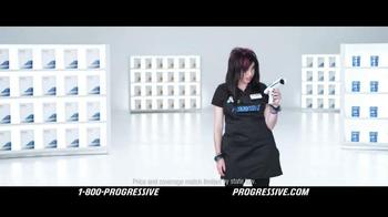 Progressive TV Spot, 'Emo' - Thumbnail 7