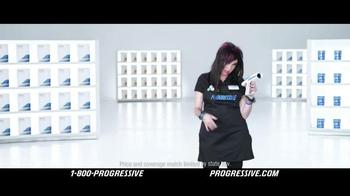 Progressive TV Spot, 'Emo' - Thumbnail 8