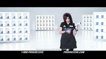 Progressive TV Spot, 'Emo' - Thumbnail 9