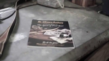 3Rivers Archery TV Spot, 'Passing on the Tradition' - Thumbnail 3