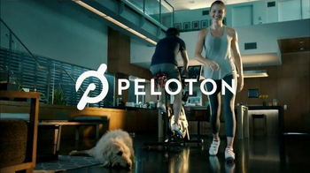 Peloton Cycle TV Spot, '6 a.m. With Jess' - Thumbnail 7