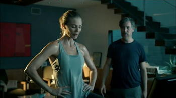 Peloton Cycle TV Spot, '6 a.m. With Jess' - Thumbnail 4