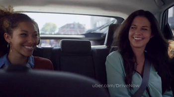 Uber TV Spot, 'Things That Matter to You' - Thumbnail 6
