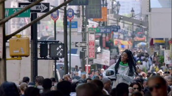 XQ America TV Spot, 'The Future Won't Wait' - Thumbnail 1