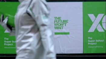 XQ America TV Spot, 'The Future Won't Wait' - Thumbnail 10