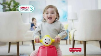 Laugh & Learn Smart Stages Scooter TV Spot, 'Move, Play and Explore' - Thumbnail 6
