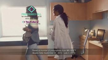 Tecfidera TV Spot, 'Relapsing Multiple Sclerosis' - Thumbnail 10