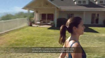Tecfidera TV Spot, 'Relapsing Multiple Sclerosis'