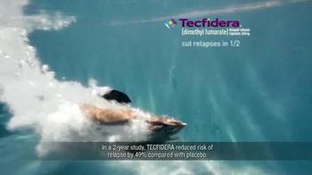 Tecfidera TV Spot, 'Relapsing Multiple Sclerosis' - Thumbnail 4