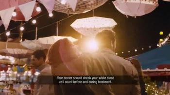 Tecfidera TV Spot, 'Relapsing Multiple Sclerosis' - Thumbnail 8