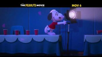 The Peanuts Movie - Alternate Trailer 9