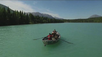 Alaska TV Spot, 'You Don't Want to Miss This'