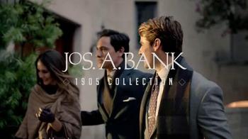 JoS. A. Bank TV Spot, 'Unique Details' - Thumbnail 5