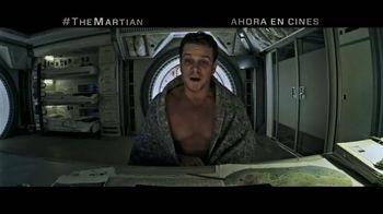 The Martian - Alternate Trailer 32
