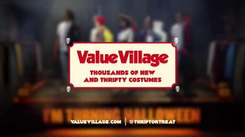 Value Village TV Spot, 'I'm Turning Halloween' - Thumbnail 10