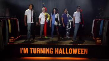 Value Village TV Spot, 'I'm Turning Halloween' - Thumbnail 3