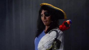 Value Village TV Spot, 'I'm Turning Halloween' - Thumbnail 4