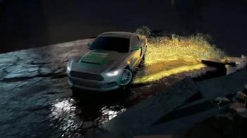 Castrol EDGE TV Spot, 'Demanding Drives' Featuring Matt Powers - Thumbnail 2