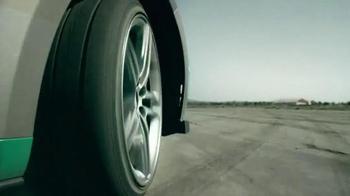 Castrol EDGE TV Spot, 'Demanding Drives' Featuring Matt Powers - Thumbnail 4