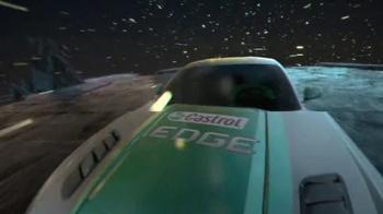 Castrol EDGE TV Spot, 'Demanding Drives' Featuring Matt Powers - Thumbnail 6