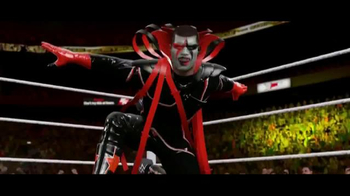 WWE 2K16 TV Spot, 'Raise Some Hell' - Thumbnail 2