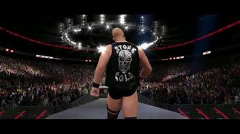 WWE 2K16 TV Spot, 'Raise Some Hell' - Thumbnail 4
