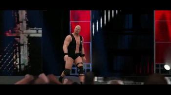 WWE 2K16 TV Spot, 'Raise Some Hell' - Thumbnail 5