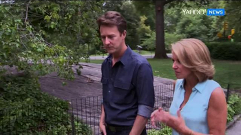 Yahoo! News TV Spot, 'Asking Questions' Featuring Katie Couric