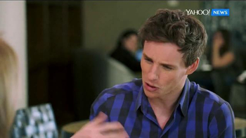 Yahoo! News TV Spot, 'Asking Questions' Featuring Katie Couric - Thumbnail 5