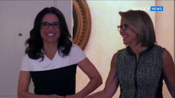 Yahoo! News TV Spot, 'Asking Questions' Featuring Katie Couric - Thumbnail 7
