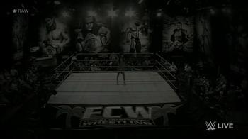 WWE Network TV Spot, 'NXT Allstar Panel' - Thumbnail 1