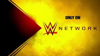 WWE Network TV Spot, 'NXT Allstar Panel' - Thumbnail 10