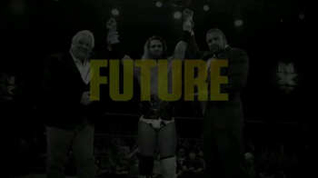 WWE Network TV Spot, 'NXT Allstar Panel' - Thumbnail 3