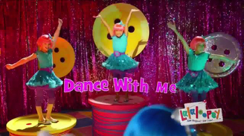 Lalaloopsy Super Silly Party Dolls TV Spot, 'Dance with Me' - Thumbnail 4
