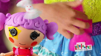 Lalaloopsy Super Silly Party Dolls TV Spot, 'Dance with Me' - Thumbnail 5