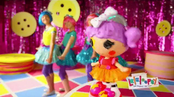 Lalaloopsy Super Silly Party Dolls TV Spot, 'Dance with Me' - Thumbnail 6