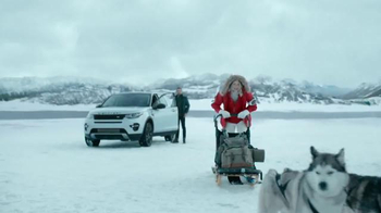 2015 Land Rover Discovery Sport TV Spot, 'The Crossing' - Thumbnail 8