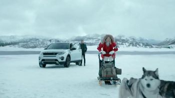 2015 Land Rover Discovery Sport TV Spot, 'The Crossing' - 4649 commercial airings